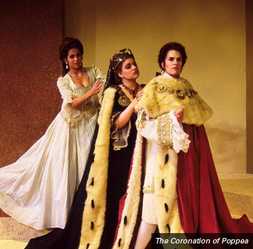 Coronation of Poppea